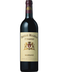 3ème Grand Cru Classé 2014 Château Malescot Saint Exupery Rouge