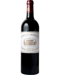 1er Grand Cru Classé 2013 Château Margaux Rouge