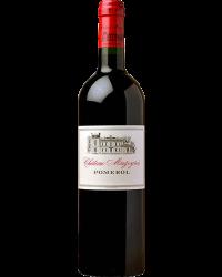 Château Mazeyres 2015 Rouge