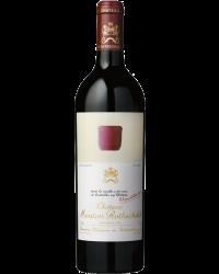 1er Grand Cru Classé 2015 Château Mouton Rothschild Rouge