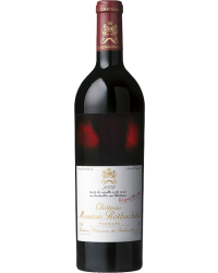 1er Grand Cru Classé 2009 Château Mouton Rothschild Rouge