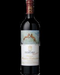 1er Grand Cru Classé 2012 Château Mouton Rothschild Rouge