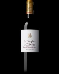 Dauphin olivier
