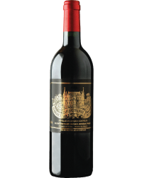 3ème Grand Cru Classé 2015 Château Palmer Rouge