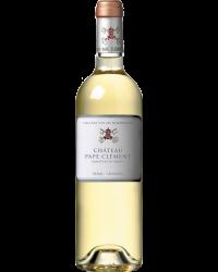Grand Cru Classé 2012 Château Pape Clément blanc Blanc Sec