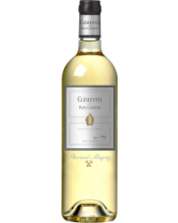 Grand Cru Classé 2014 Château Pape Clément blanc Blanc Sec