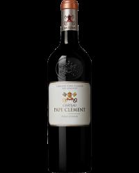 Grand Cru Classé 2015 Château Pape Clément Rouge