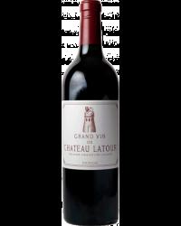 1er Grand Cru Classé 2008 Château Latour Rouge