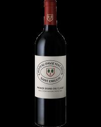 1er Grand Cru Classé B 2014 Château Pavie-Macquin Rouge