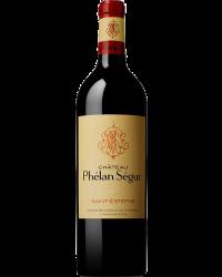 Château Phélan Ségur 2014 Rouge en Magnum sur