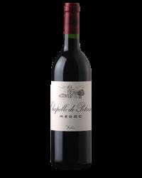 Second Vin du Château Potensac 2012 La Chapelle de Potensac Rouge