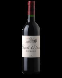 Second Vin du Château Potensac 2009 La Chapelle de Potensac Rouge