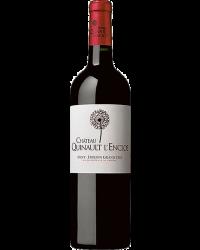 Château Quinault L'Enclos 2015 Rouge