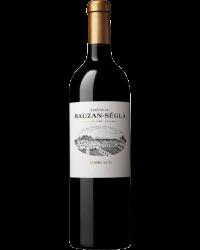 2ème Grand Cru Classé 2015 Château Rauzan-Ségla Rouge
