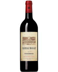 Château Rouget 2012 Rouge