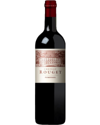 Château Rouget 2015 Rouge