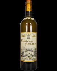 Château Simone Blanc 2014 Château Simone Blanc Sec
