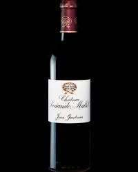 Château Sociando-Mallet 2011 Rouge