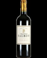 4ème Grand Cru Classé 2014 Château Talbot Rouge