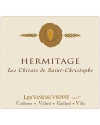 Les Chirats de Saint-Christophe 2009 Domaine des Vins de Vienne Rouge en Magnum