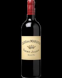 Clos du Marquis 2012 Rouge
