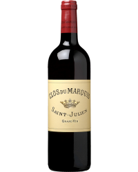 Clos du Marquis 2009 Rouge