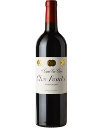 1er Grand Cru Classé B 2015 Clos Fourtet Rouge en Magnum
