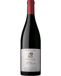 L'Olivette 2014 Clos Marie Rouge