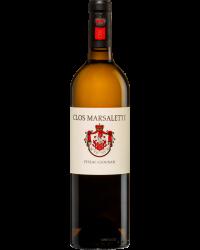 Clos Marsalette Blanc