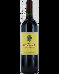 Clos Puy Arnaud 2015 Rouge