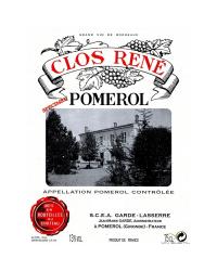 Clos René 2012 Rouge