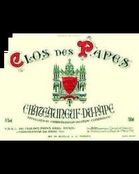 Clos des Papes 2006 Rouge
