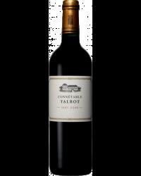 Second vin de Château Talbot 2015 Connétable Talbot Rouge