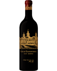 2ème Grand Cru Classé 2015 Château Cos d'Estournel Rouge
