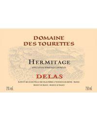 Domaine des Tourettes 2013 Delas Frères Rouge