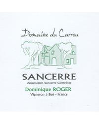 Domaine du Carrou 2012 Dominique Roger Blanc Sec