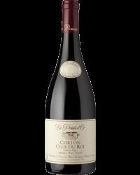 Corton Clos du Roi Grand Cru 2012 Domaine de La Pousse d'Or Rouge