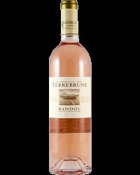 Domaine de Terrebrune 2014 Rosé