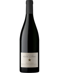 Vieilles Vignes 2011 Domaine du Clos des Fées Rouge