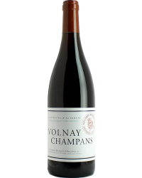 1er Cru Champans 2014 Domaine du Marquis d'Angerville Rouge