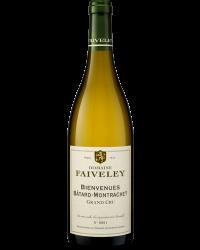 Domaine Faiveley 2011 Blanc Sec