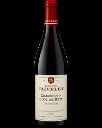 Domaine Faiveley 2012 Rouge
