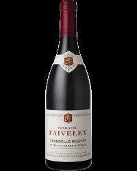1er Cru - La Combe d'Orveau 2014 Domaine Faiveley Rouge