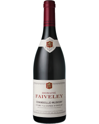 Premier Cru «La Combe D'Orveau» 2015 Domaine Faiveley Rouge