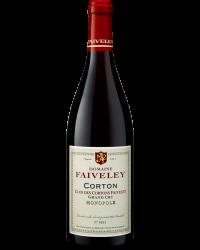 Clos des Cortons Faiveley MONOPOLE 2014 Domaine Faiveley Rouge