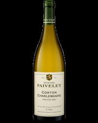 2011 Domaine Faiveley Blanc Sec