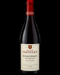 Domaine Faiveley 2015 Rouge