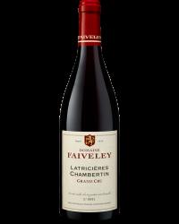 Domaine Faiveley 2008 Rouge