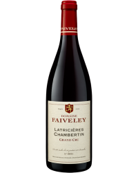 Domaine Faiveley 2011 Rouge