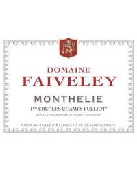 Premier Cru «Les Champs Fulliots» 2015 Domaine Faiveley Rouge